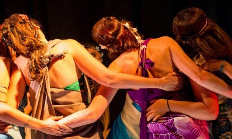Cours de Danse orientale à Vitrolles
