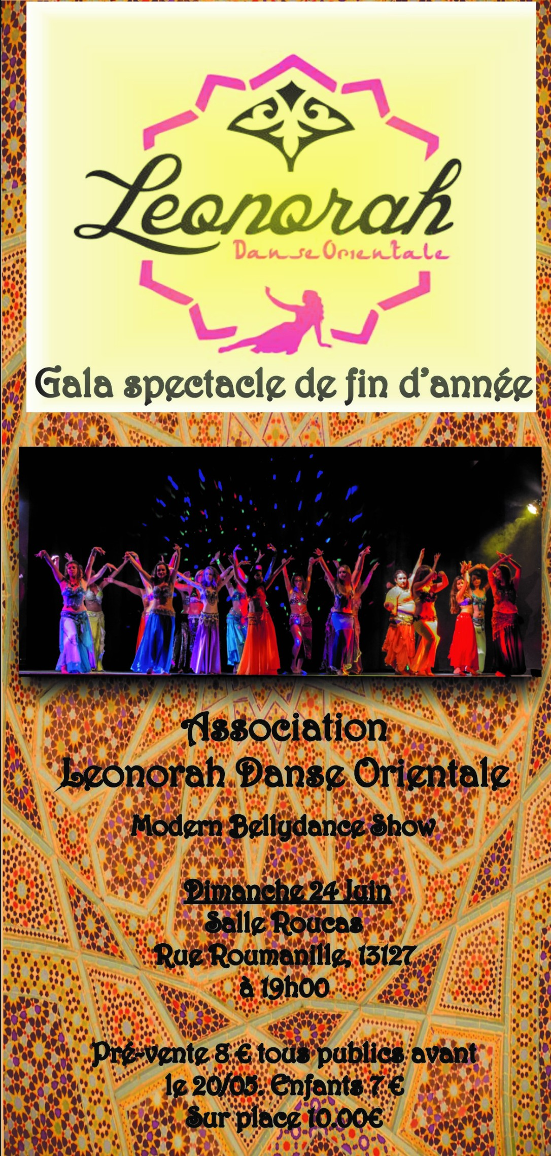 flyers leonorah danse (1)